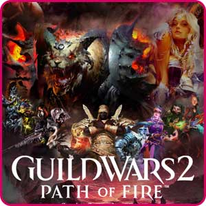 Autumn discount coupon - 6% discount for Guild Wars 2: Path