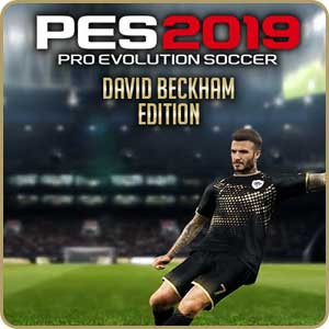 Pro Evolution Soccer (PES) 2019 David Beckham Edition