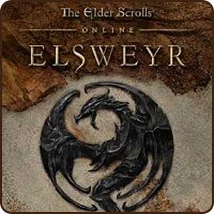 The Elder Scrolls Online: Elsweyr Upgrade (оф. сайт)
