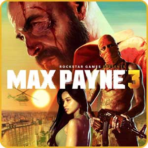 Max Payne 3 Complete Edition