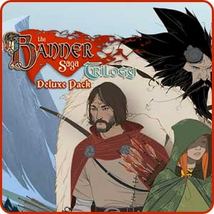 The Banner Saga Trilogy - Deluxe Pack
