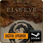 The Elder Scrolls Online: Elsweyr Collector's Edition Upgrade (Steam)