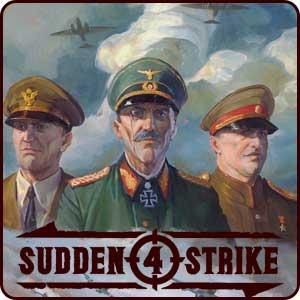 Скидка 16% на игру Sudden Strike 4