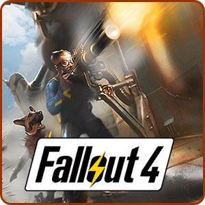Скидка 72% на игру Fallout 4