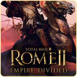 Total War: Rome 2 - Empire Divided Campaign Pack