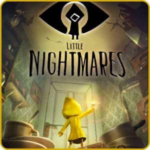 Скидка 13% на игру Little Nightmares