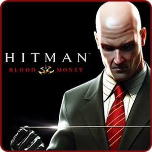 Hitman. Blood Money