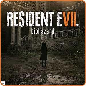 Скидка 41% на игру Resident Evil 7 Biohazard