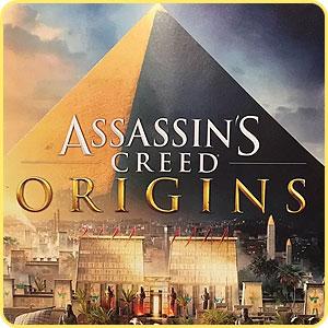 Скидка 13% на игру Assassin's Creed Origins