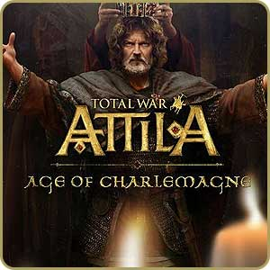 Total War Attila - Age of Charlemagne (Эпоха Карла Великого)