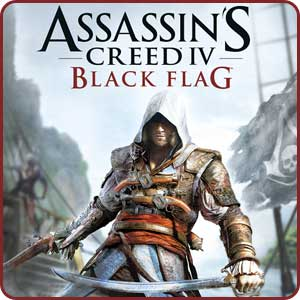 Скидка 51% на игру Assassin's Creed 4 Black Flag