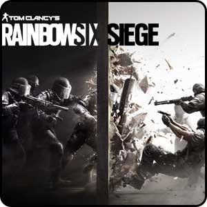 Tom Clancy's Rainbow Six: Siege (Осада)