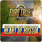 Euro Truck Simulator 2 - Heart of Russia
