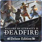 Pillars of Eternity 2: Deadfire Deluxe Edition
