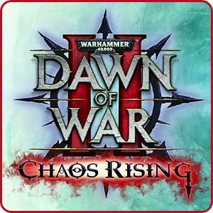 Warhammer 40,000: Dawn of War 2 Chaos Rising